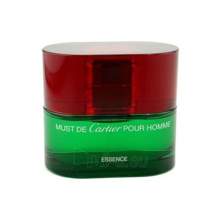 Tualetinis vanduo Cartier Must de Cartier Essence EDT 100ml Paveikslėlis 1 iš 1 250812001795