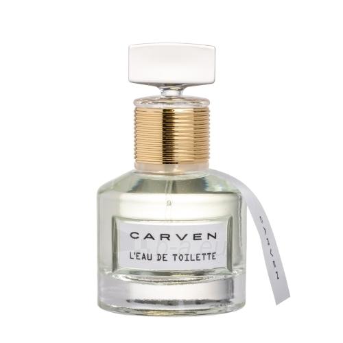 Perfumed water Carven L´Eau EDT 30ml Paveikslėlis 1 iš 1 250811014388