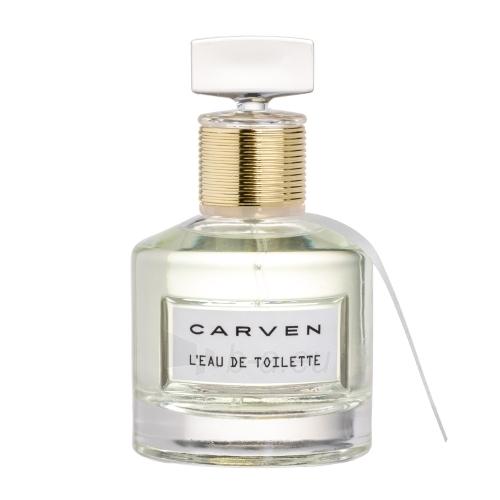 Perfumed water Carven L´Eau EDT 50ml Paveikslėlis 1 iš 1 250811014389