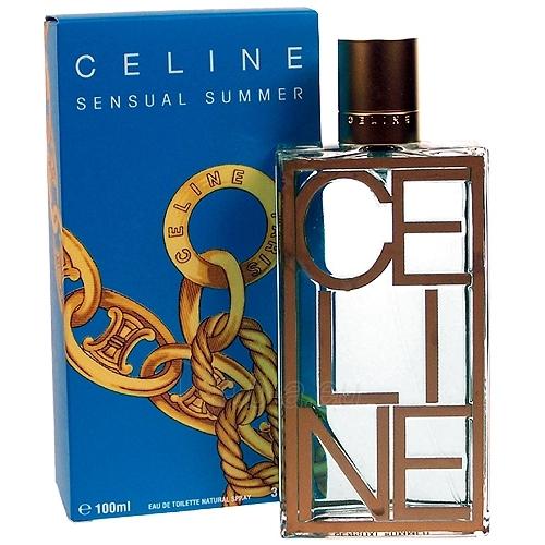 Celine Celine Sensual Summer EDT 100ml Paveikslėlis 1 iš 1 250811009807