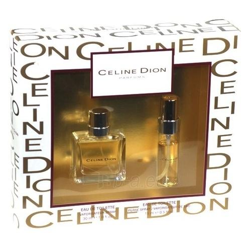 Celine Dion Celine Dion EDT 30ml Paveikslėlis 1 iš 1 250811005138