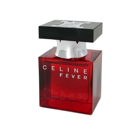 Tualetes ūdens Celine Dion Fever EDT 30ml Paveikslėlis 1 iš 1 250811005141