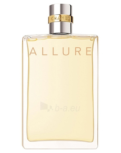 Chanel Allure EDT 100ml (Without spray) Paveikslėlis 1 iš 1 250811009179