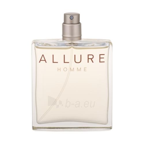 Tualetes ūdens Chanel Allure Homme EDT 50ml (testeris) Paveikslėlis 1 iš 1 250812001815