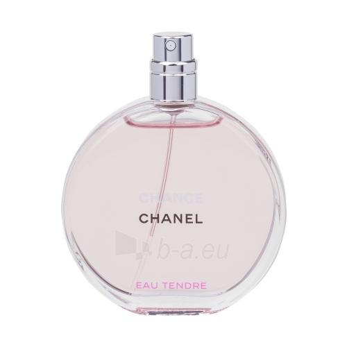 cd2596c2641 Chanel Chance Eau Tendre EDT 50ml (tester) Paveikslėlis 1 iš 1 250811005165