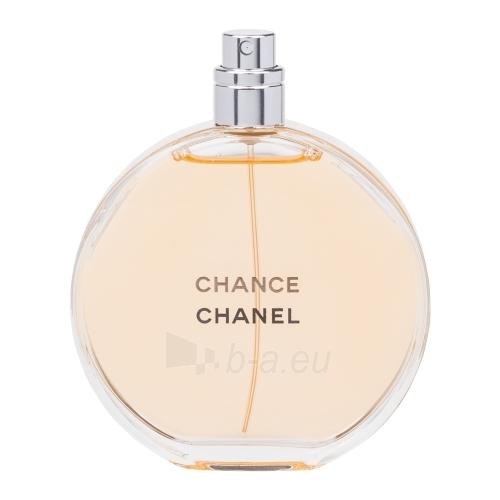 Tualetinis vanduo Chanel Chance EDT 100ml (testeris) Paveikslėlis 1 iš 1 250811005169