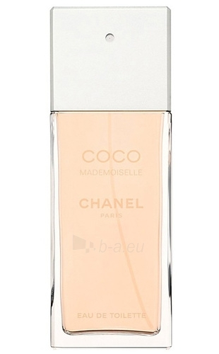 Tualetes ūdens Chanel Coco Mademoiselle EDT 60ml (testeris) Paveikslėlis 1 iš 1 250811005185