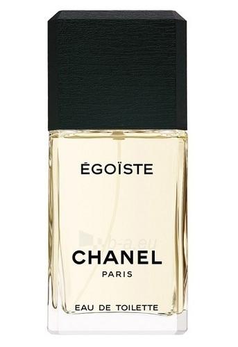 Tualetes ūdens Chanel Egoiste EDT 75ml (testeris/without spray) Paveikslėlis 1 iš 1 250812003615