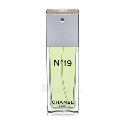 Tualetinis vanduo Chanel No. 19 EDT 50ml (testeris) Paveikslėlis 1 iš 1 250811002806