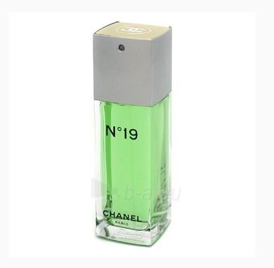 Tualetes ūdens Chanel No. 19 EDT 50ml Paveikslėlis 1 iš 1 250811012116