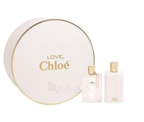 Tualetinis vanduo Chloe Chloe Love Eau Florale EDT 50ml (rinkinys) Paveikslėlis 1 iš 1 250811010260