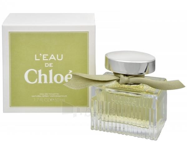 Tualetes ūdens Chloe L´Eau de Chloe EDT 20ml Paveikslėlis 1 iš 1 250811010830