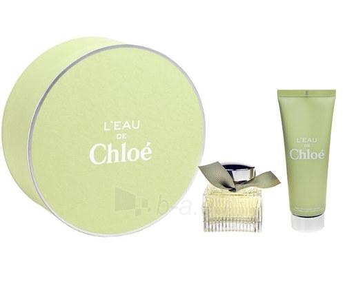 Tualetes ūdens Chloe L´Eau de Chloe EDT 50ml (komplekts 1) Paveikslėlis 1 iš 1 250811009477