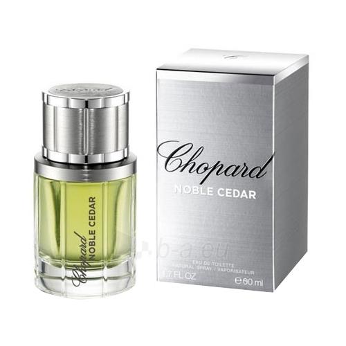 Chopard Noble Cedar EDT 80ml Paveikslėlis 1 iš 1 250812001861