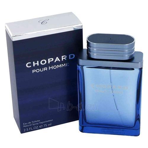 Tualetinis vanduo Chopard Pour Homme EDT 30ml (testeris) Paveikslėlis 1 iš 1 250812004335
