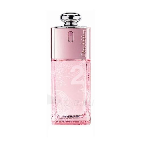 Tualetes ūdens Christian Dior Addict 2 Summer Litchi EDT 100ml (testeris) Paveikslėlis 1 iš 1 250811005241