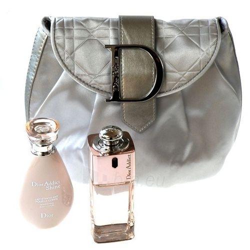 Tualetinis vanduo Christian Dior Addict Shine EDT 50ml (Rinkinys) Paveikslėlis 1 iš 1 250811008811