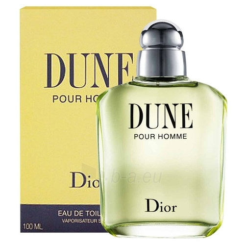 Christian Dior Dune EDT 50ml (tester) Paveikslėlis 1 iš 1 250812001868