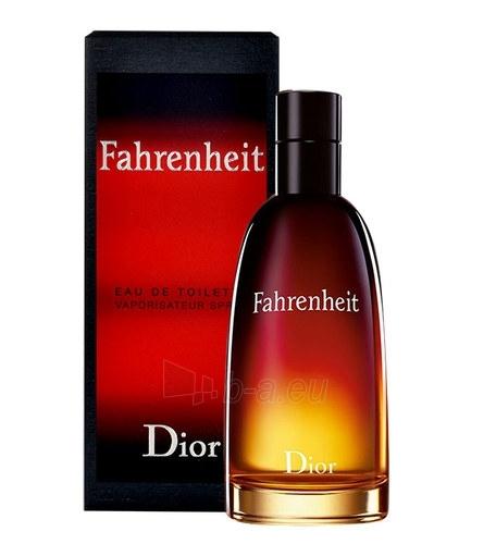 Tualetinis vanduo Christian Dior Fahrenheit EDT 40ml Paveikslėlis 1 iš 1 250812001887