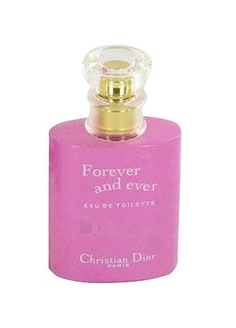 Tualetinis vanduo Christian Dior Forever And Ever EDT 100ml (testeris) Paveikslėlis 1 iš 1 250811005281