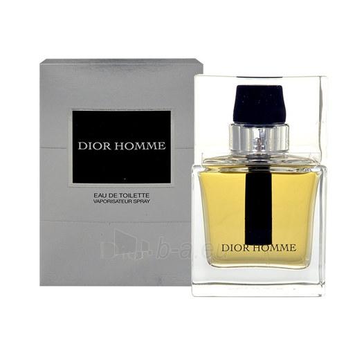 Tualetes ūdens Christian Dior Homme EDT 50ml (testeris) Paveikslėlis 1 iš 1 250812001908