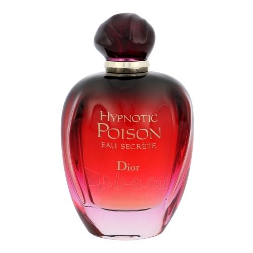 Tualetes ūdens Christian Dior Hypnotic Poison Eau Secréte EDT 100ml Paveikslėlis 1 iš 1 250811010738