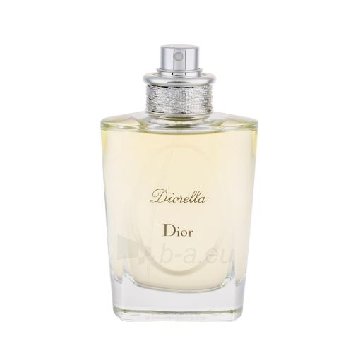 Christian Dior Les Creations de Monsieur Dior Diorella EDT 100ml (tester) Paveikslėlis 1 iš 1 250811010188