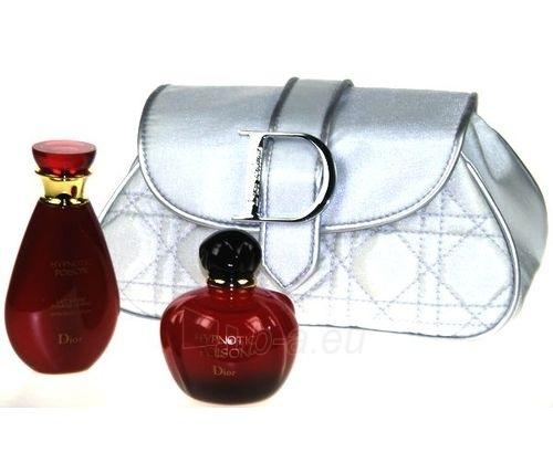 Christian Dior Poison Hypnotic EDT 50ml (Set) Paveikslėlis 1 iš 1 250811008850
