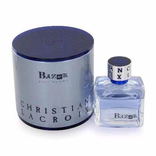 Tualetinis vanduo Christian Lacroix Bazar EDT 30ml Paveikslėlis 1 iš 1 250812001917