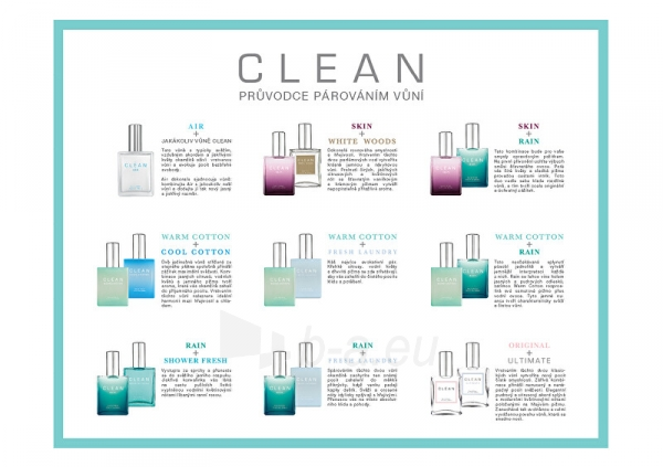 Tualetinis vanduo Clean Warm Cotton EDT 60 ml Paveikslėlis 3 iš 3 310820161602