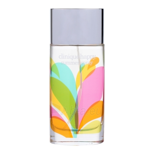 Perfumed water Clinique Happy Summer 2014 EDT 100ml Paveikslėlis 1 iš 1 250811012893