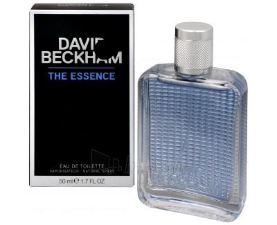 David Beckham The Essence EDT 50ml Paveikslėlis 1 iš 1 250812004587