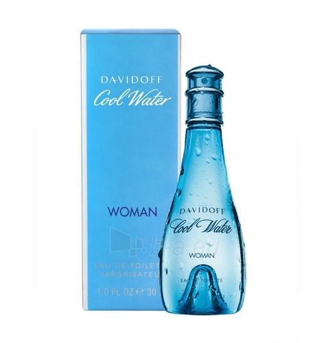Davidoff Cool Water EDT 50ml (tester) Paveikslėlis 1 iš 1 250811002820