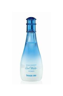 Davidoff Cool Water Freeze Me EDT 100ml (tester) Paveikslėlis 1 iš 1 250811005346
