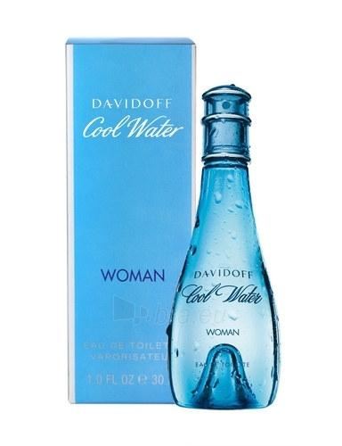 Davidoff Cool Water female EDT 5ml Paveikslėlis 2 iš 2 250811008930