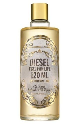 Tualetes ūdens Diesel Fuel for life Cologne EDT 120ml (testeris) Paveikslėlis 1 iš 1 250811008972