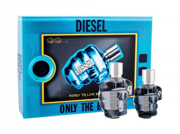 Tualetinis vanduo Diesel Only The Brave Eau de Toilette 75ml (Rinkinys) Paveikslėlis 1 iš 1 310820171060