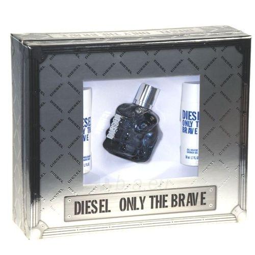 Diesel Only the Brave EDT 50ml (set 2) Paveikslėlis 1 iš 1 250812002047