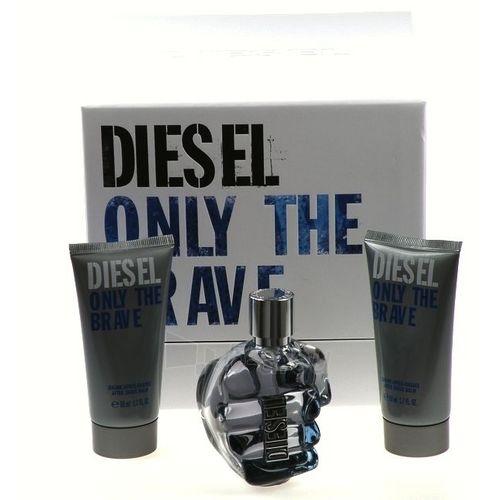 Diesel Only the Brave EDT 75ml (set 1) Paveikslėlis 1 iš 1 250812003682