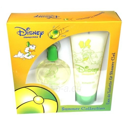 Disney Donald Duck EDT 50ml (Set) Paveikslėlis 1 iš 1 250811009037