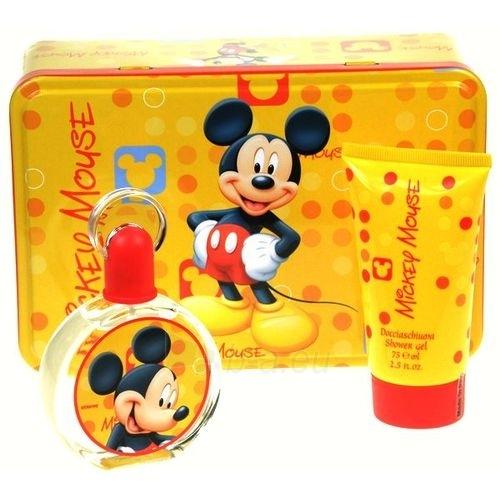 Disney Mickey Mouse EDT 50ml (Set 2) Paveikslėlis 1 iš 1 250811009040