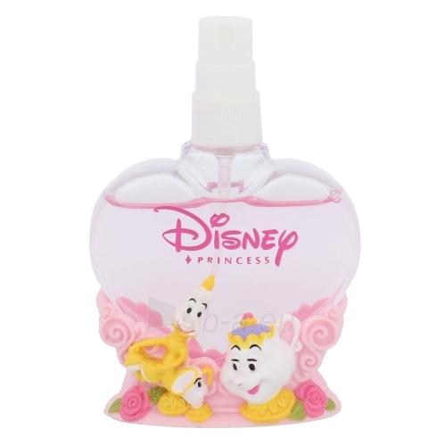 Tualetinis vanduo Disney Princess Belle EDT 50ml (testeris) Paveikslėlis 1 iš 1 250811005379