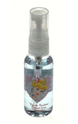 Tualetes ūdens Disney Princess Gražuolė ir pabaisa EDT 30ml (testeris) Paveikslėlis 1 iš 1 250811002132