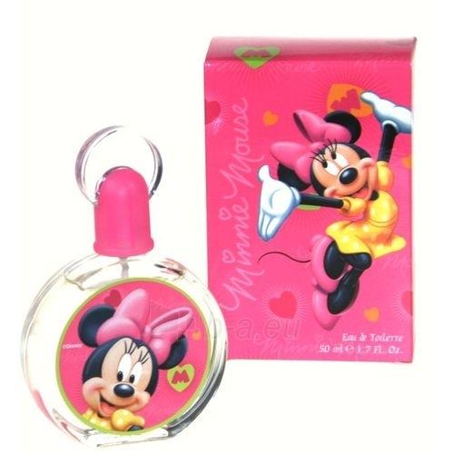 Tualetinis vanduo Disney Princess Minnie Mouse EDT 50ml Paveikslėlis 1 iš 1 250811005387