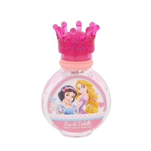 Tualetinis vanduo Disney Princess Princess EDT 30ml Paveikslėlis 1 iš 1 310820068794