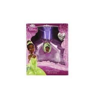 Tualetes ūdens Disney Princess Princess Tiana EDT 50ml (testeris) Paveikslėlis 1 iš 1 250811005389