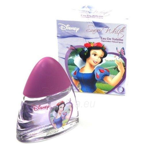 Disney Princess Snow White EDT 30ml (tester) Paveikslėlis 1 iš 1 250811005390