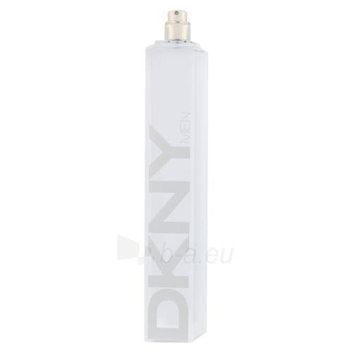 Tualetes ūdens DKNY DKNY EDT 100ml (testeris) Paveikslėlis 1 iš 1 250812002061