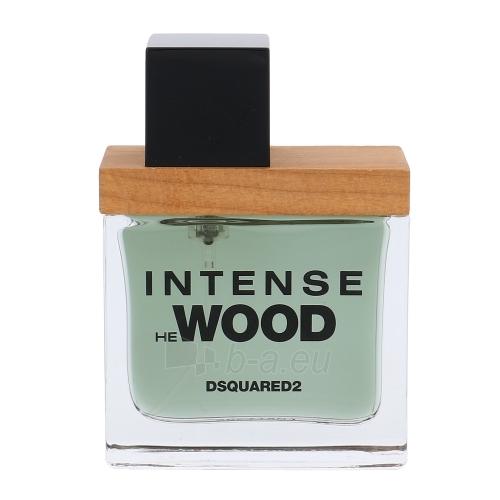 Tualetinis vanduo Dsquared2 Intense He Wood EDT 30ml Paveikslėlis 1 iš 1 2508120002702
