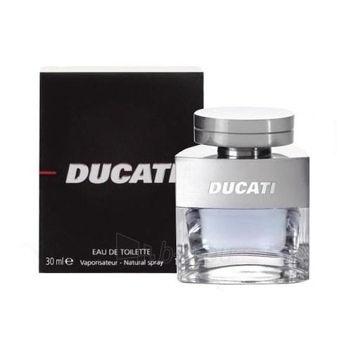 Tualetinis vanduo Ducati Ducati EDT 100ml (testeris) Paveikslėlis 1 iš 1 250812004820